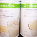 Formula 1 Healthy Meal Shake Mix & Protein Drink Mix